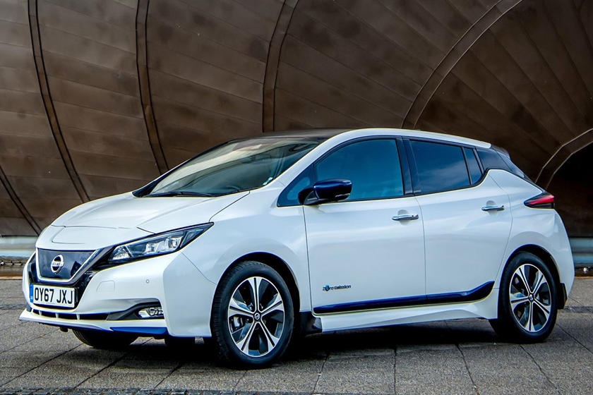 The UKu0027s Advertising Standards Authority Is Currently Deciding Whether Or  Not To Launch An Investigation. Around 2,600 Second Gen Nissan Leafs Have  Been ...