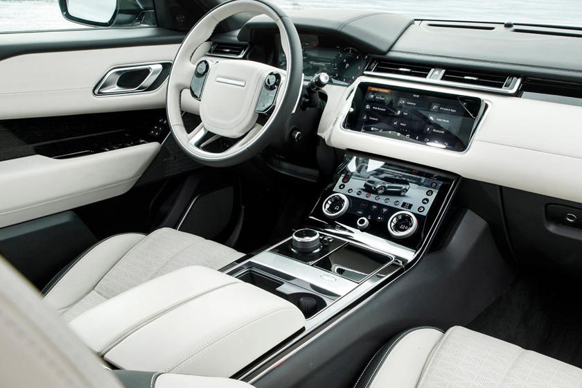 10 Best Interiors Of 2018 50 000 To 100 000 Carbuzz
