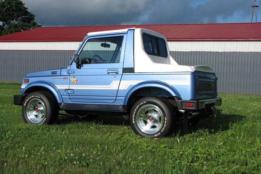 Suzuki Jimny For Sale Craigslist | Weekly Craigslist Hidden