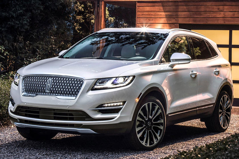 lincoln could replace mkc with allnew corsair sooner than