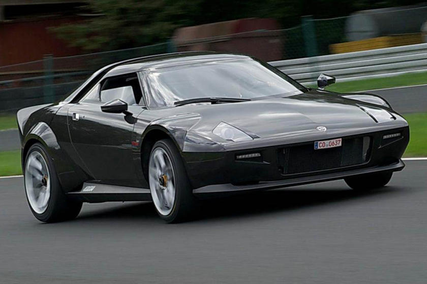 Cars You Wont Believe Have Ferrari Engines Carbuzz