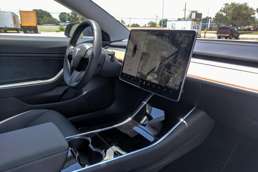 2018 tesla model 3 test drive review price specs and trims carbuzz