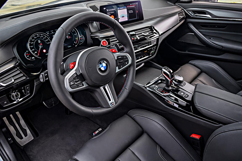 BMW M5 Competition BMW M5 Competition