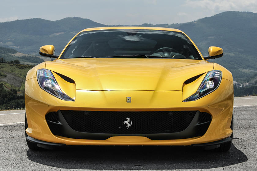 Ferrari Earns How Much Profit For Every New Car Sold?
