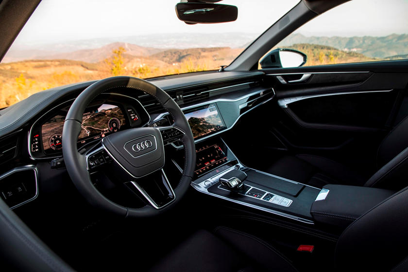 2019 Audi A6 Review Trims Specs And Price Carbuzz