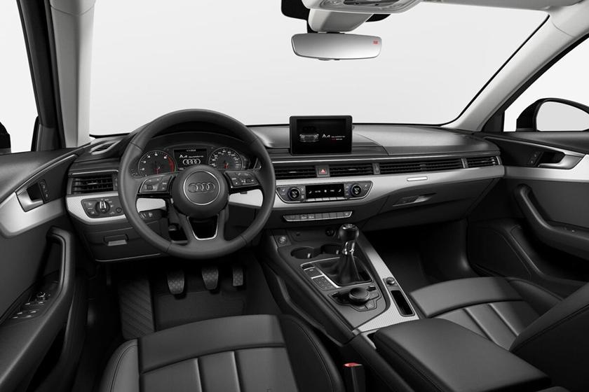 audi manual transmission a4