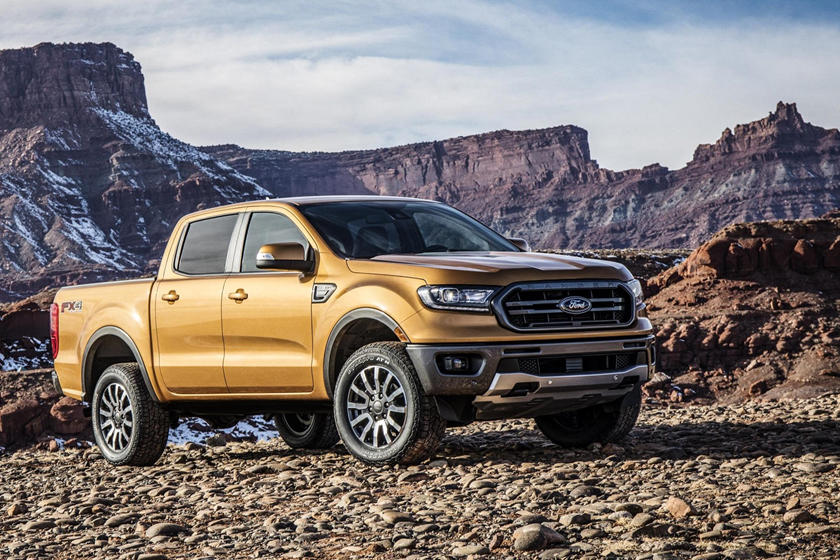 How Many Models Will Ford Add To Its Lineup By 2023 Carbuzz