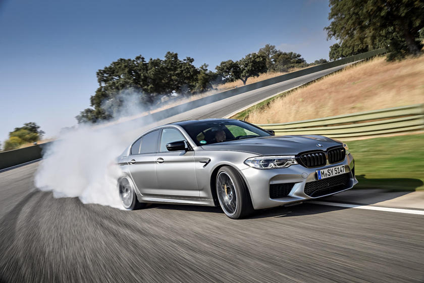 Turns Out The New F90 Bmw M5 Isn T Much More Powerful Than The F10