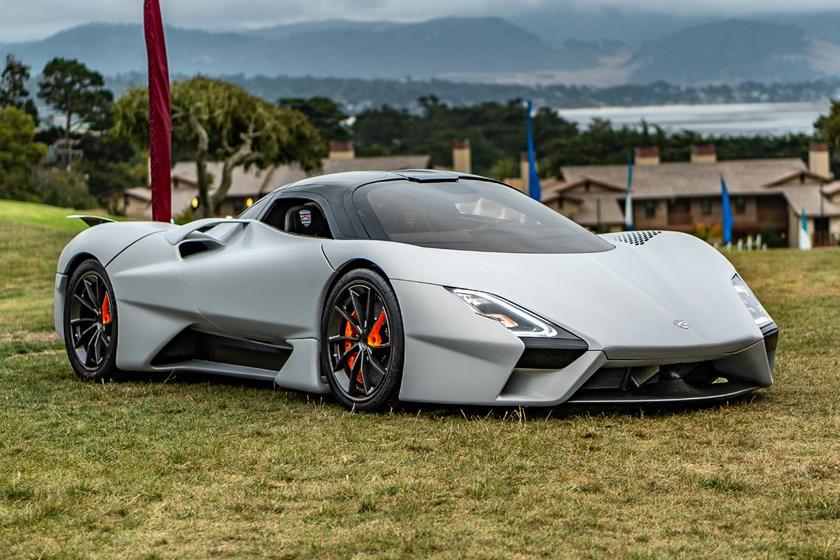 1,750-hp ssc tuatara hypercar has bugatti chiron in its crosshairs