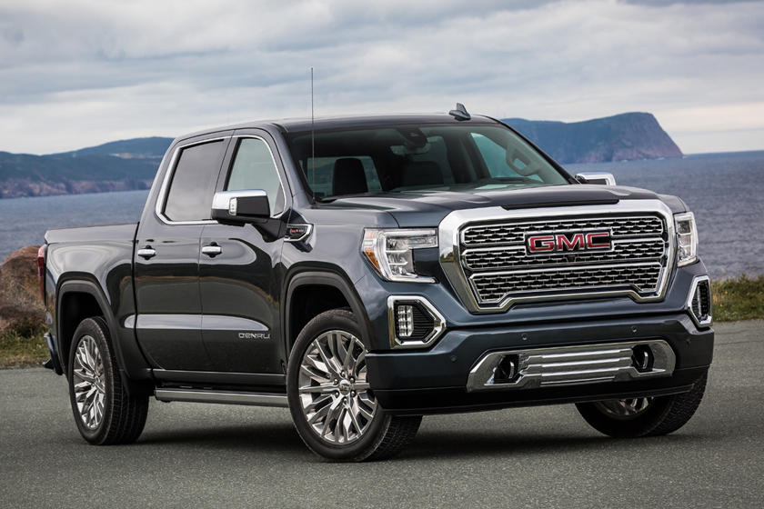 Are Pickup Trucks Becoming The Biggest Sales Threat To ...