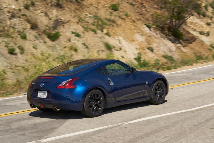 As For Potential Powertrains, Autocar Has Previously Suggested The Next Generation  Nissan Z Will Use The Same Twin Turbo V6 Found In The Infiniti Q50 And ...