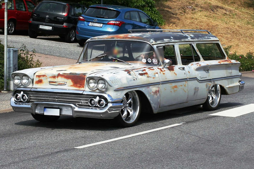 10 Chevrolet Models That Disappeared Forever Carbuzz