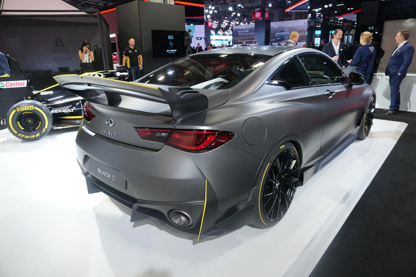 New Cars You Have To See At The Paris Motor Show CarBuzz - New car auto show
