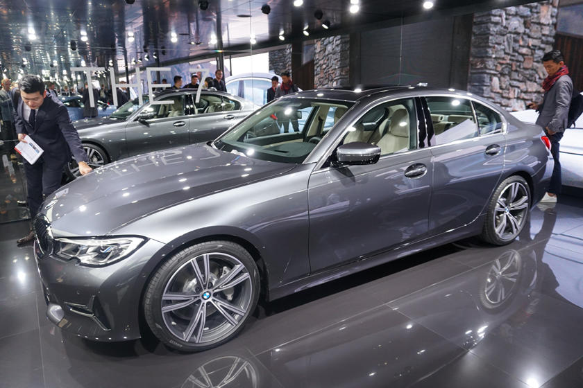 BMW 3 Series Development Boss Is Tired Of BMW Fans Complaining