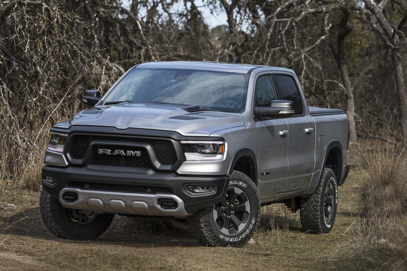 FCA's Mythical 7.0L V8 Might Be Real