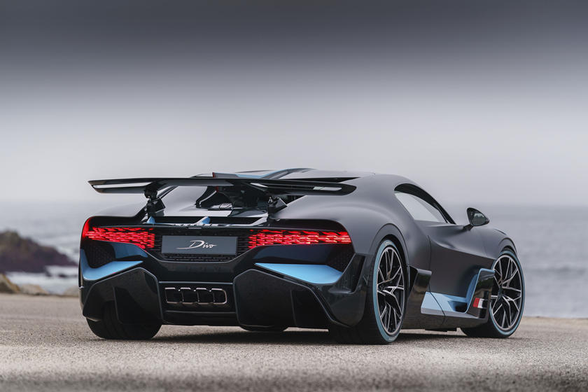 You Can Rent A Bugatti... For The Price Of Buying A New Car - CarBuzz