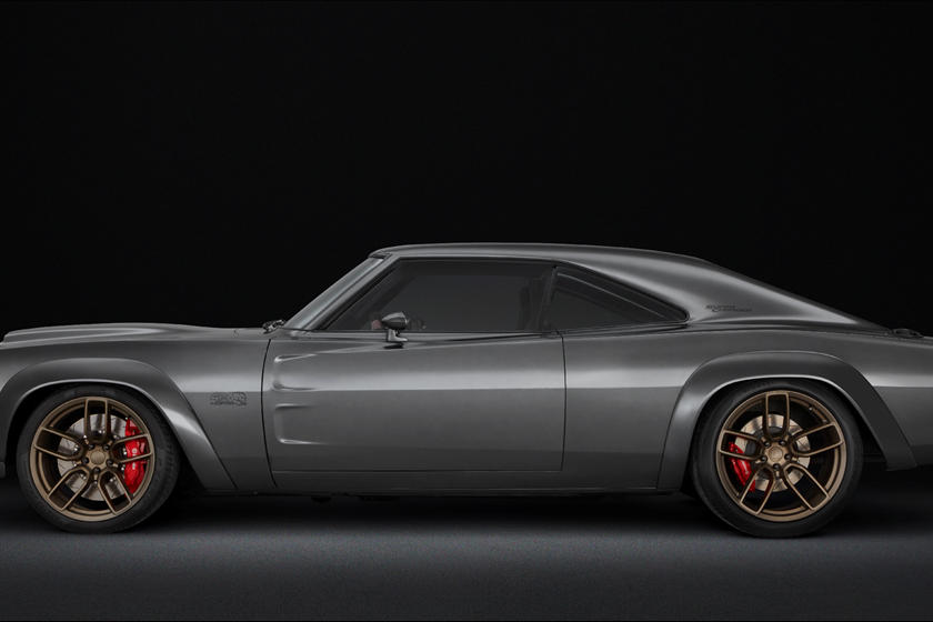 Dodge Hellephant Crate Motor Revealed With 1 000 Horsepower Carbuzz