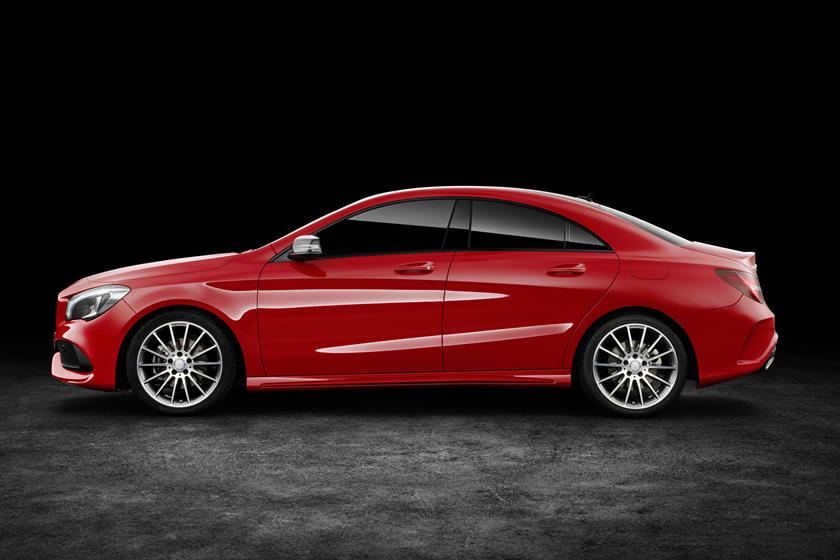 Mercedes Benz Confirms New Cla Class Will Launch In 2019 Carbuzz