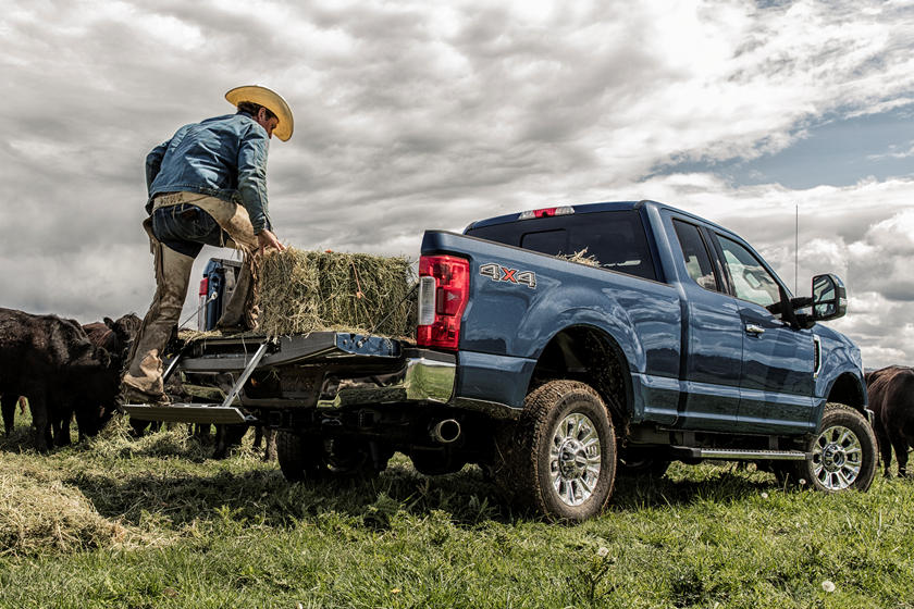 Ford F Series Coming To The History Channel For Truck Weekend In