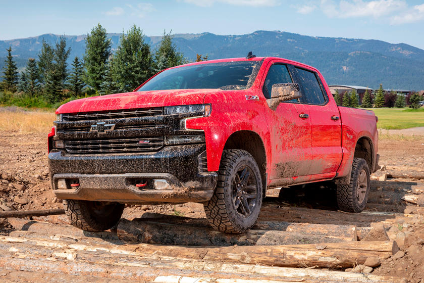 GM Not Planning All-Electric Truck For At Least 20 Years ...