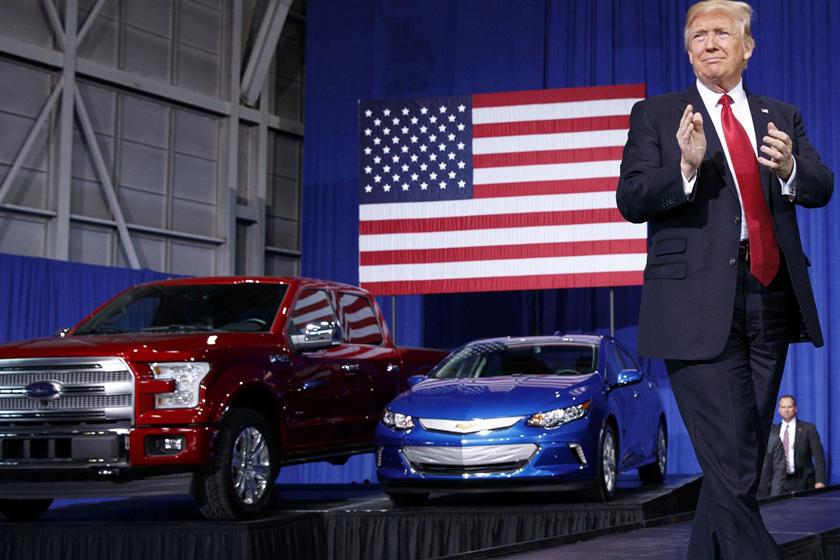 Asian auto imports