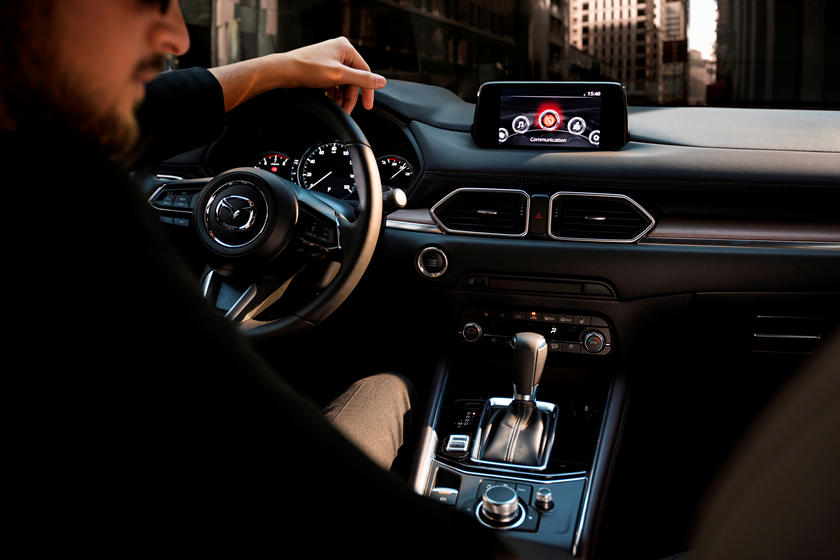 Retrofit Your Old Mazda With Apple Carplay And Android Auto Carbuzz