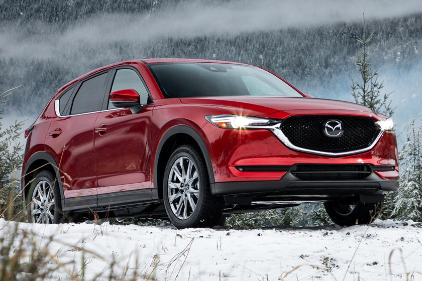 2019 Mazda Cx 5 Signature First Drive Review The Perfect Crossover