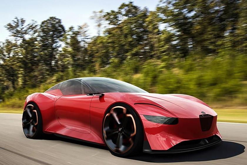 New Alfa Romeo Supercar Is Coming Carbuzz