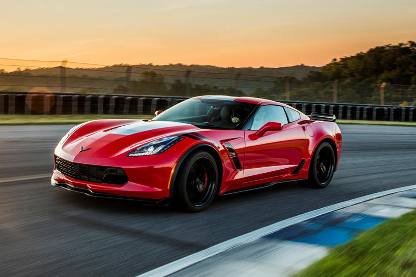 C8 Corvette Wont Cost Much More Than The C7 Carbuzz