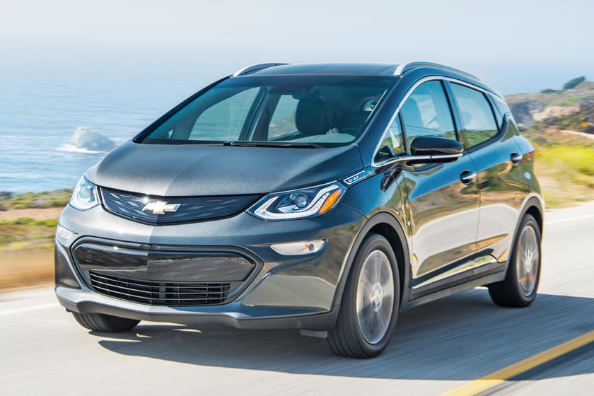 Chevrolet Bolt Is Not Having A Good 2018 Carbuzz