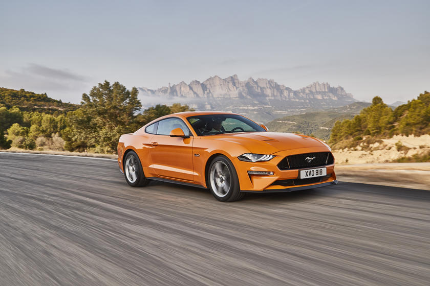 Chevy Camaro Vs Ford Mustang Vs Dodge Challenger Sales Are In