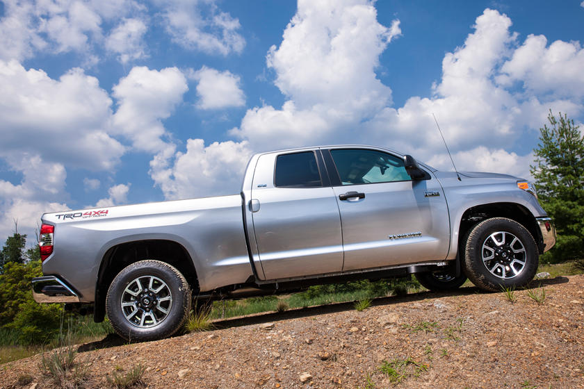 Toyota Tundra Updates Are Coming And Ford Should Be Worried