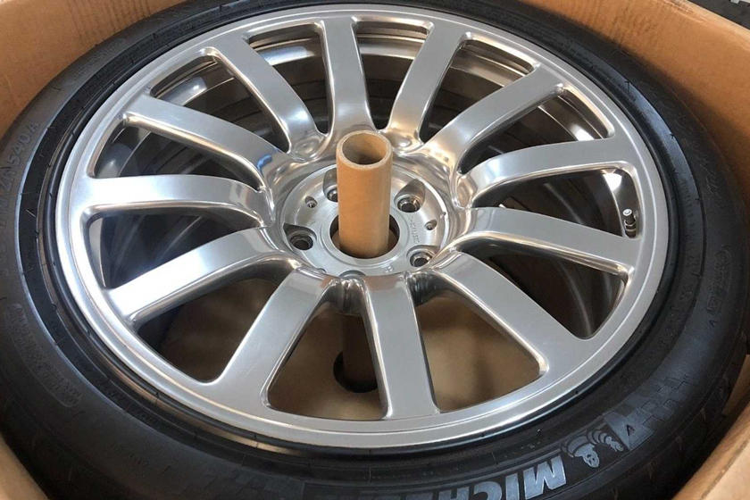 New Set Of Tires Cost The Average Cost Of Class A Motorhome Tires