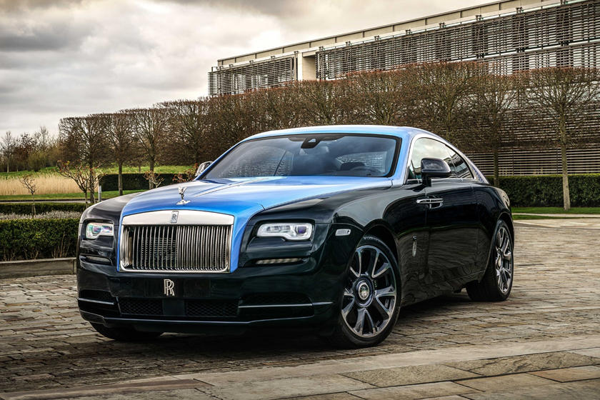 2018 Rolls Royce Wraith Review Review Trims Specs And Price Carbuzz