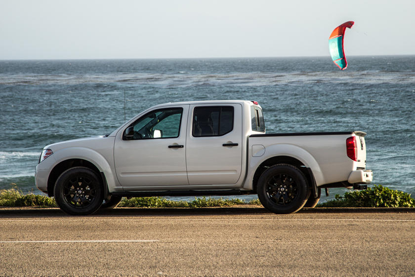 New Nissan Frontier Finally Coming To Battle Ford Ranger Carbuzz