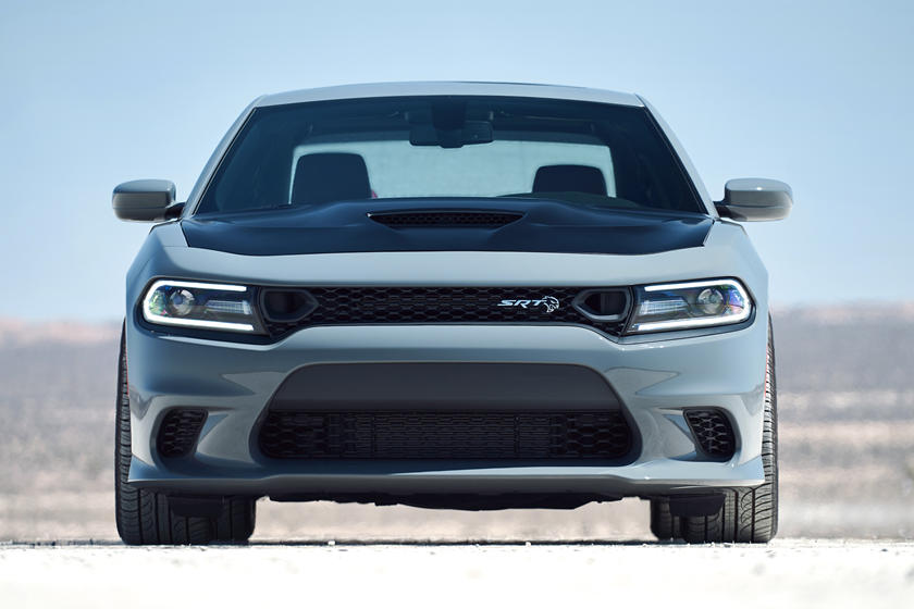 Dodge To Reveal Mystery Charger Concept This Weekend