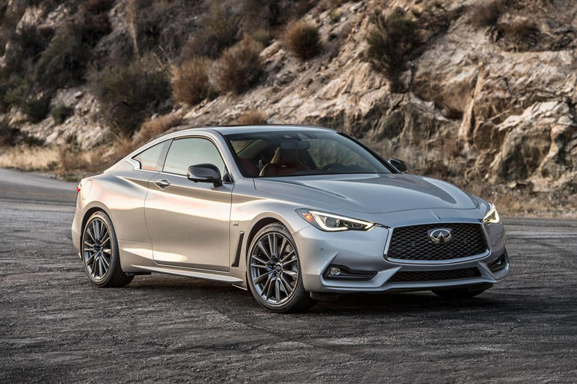 2017 INFINITI Q60 Coupe Review, Trims, Specs and Price ...