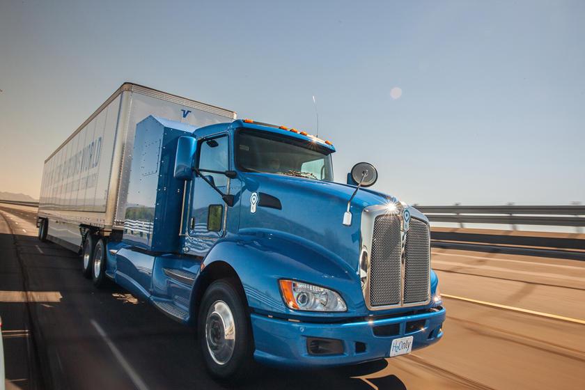 most unusual trucks