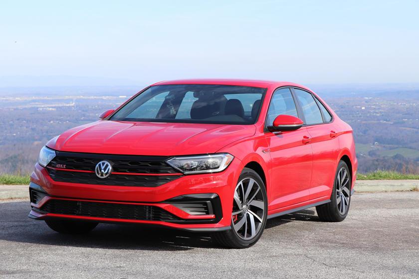 2019 Volkswagen Jetta Gli Review Trims Specs And Price Carbuzz