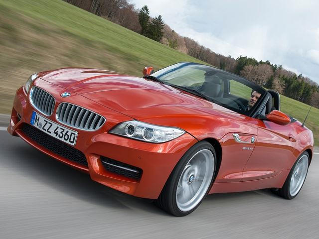 BMW And Toyota Are Having A Sports Car Love Affair   CarBuzz