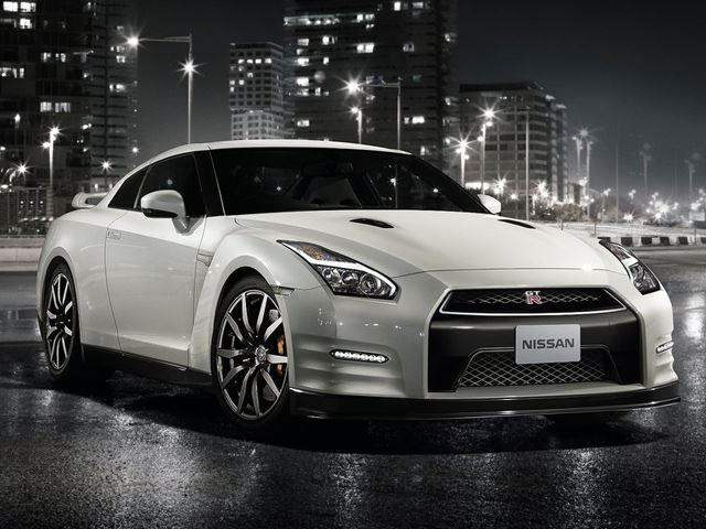 Good Nissan GT R Breaks $100,000 Barrier   CarBuzz