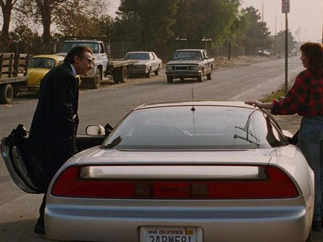 20 Years Later The Cars Of Quot Pulp Fiction Quot Carbuzz