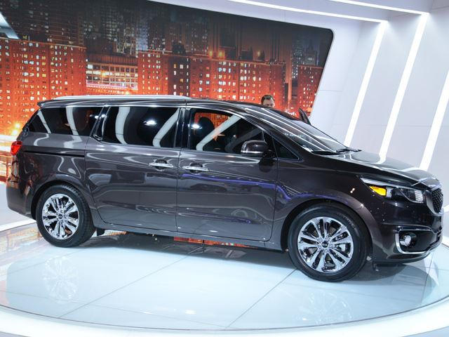 the daily minivan with latest rulebook itself has a leader anonymity into from kia transformed article ny rewrites sedona complete autos news reviews segment
