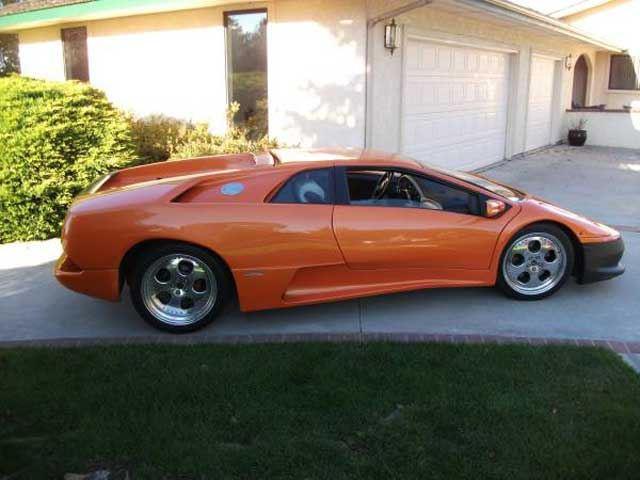 Lamborghini replica for sale craigslist