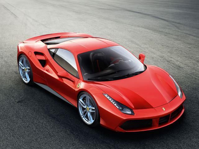 Captivating Turbocharging Era Has Begun: Ferrari 458 Italia Vs. 488 GTB   CarBuzz