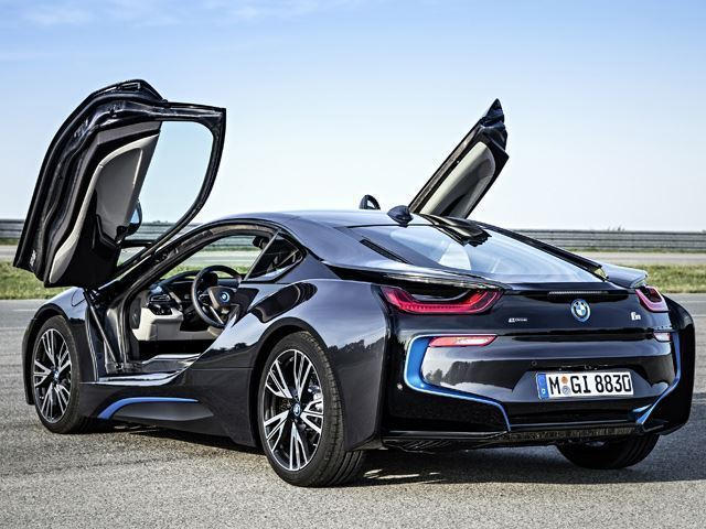5 Fresh Rumors About The 2018 Bmw I5 Carbuzz