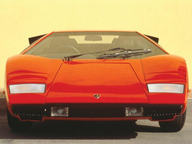 Lamborghini mechanic school