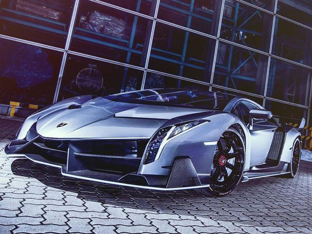 10 Awesome Cars That Can Be Yours When You Win The Lottery Carbuzz