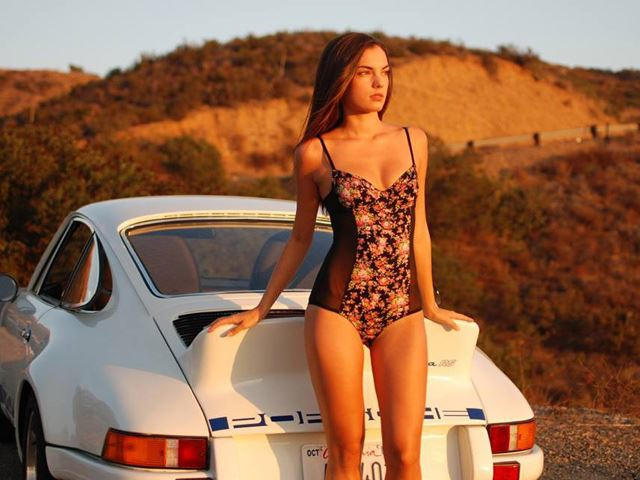 Image result for hot girl with car photo