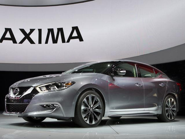 A Nissan Maxima NISMO? Oh Hell Yeah! - CarBuzz
